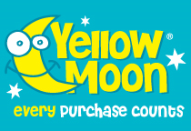 yellow-moon