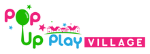 Pop Up Play Village